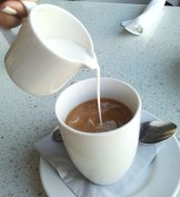 lulu cafe coffee