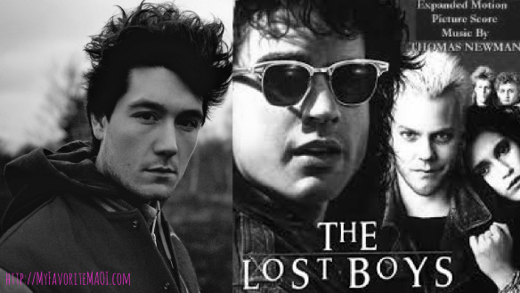 bastille sounds like lost boys