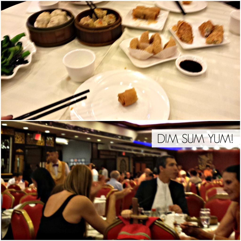 dim sum chinatown ny adventure
