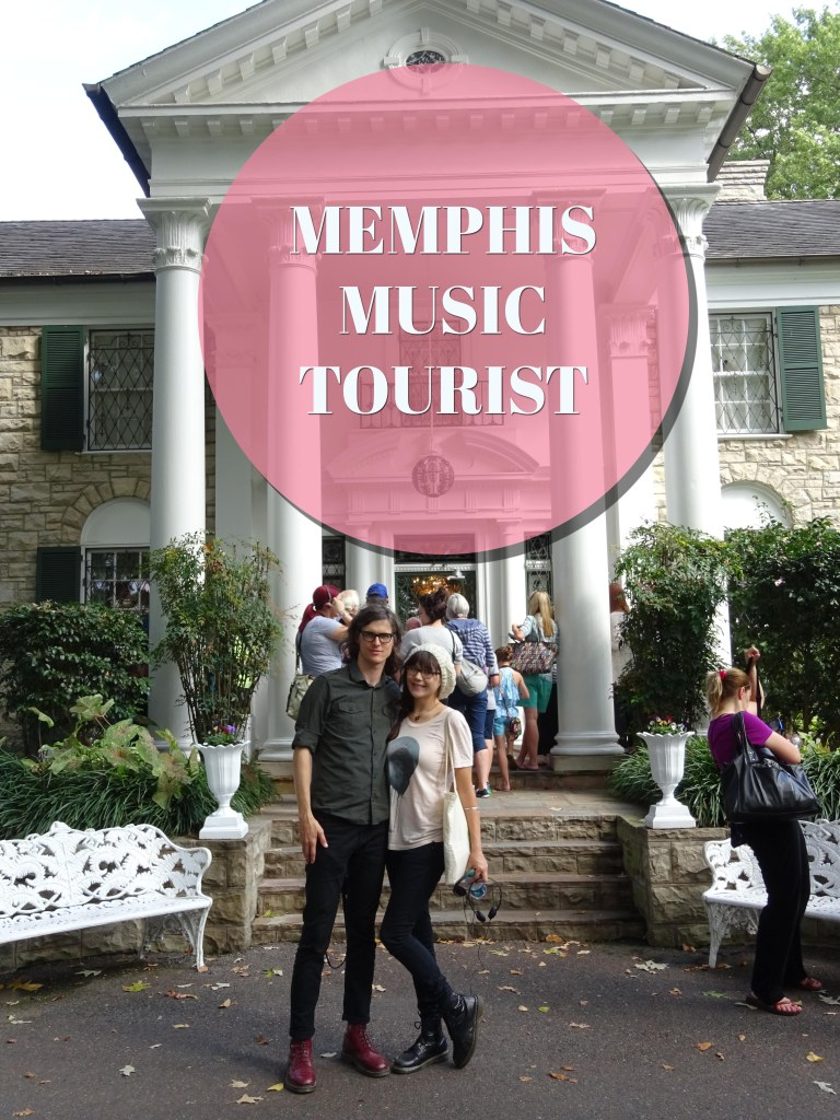 TN: Walking in Memphis…