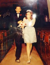 johnny cahs and june carter wedding