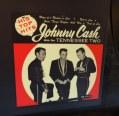 johnny cash album cover