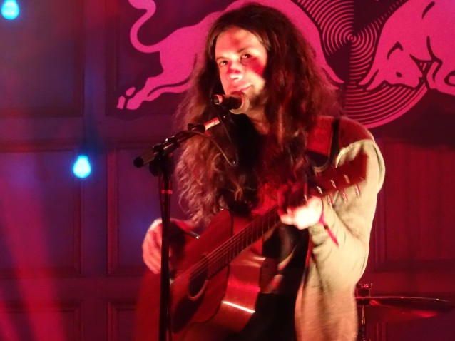 Kurt Vile Live Show Red Bull Sound Select