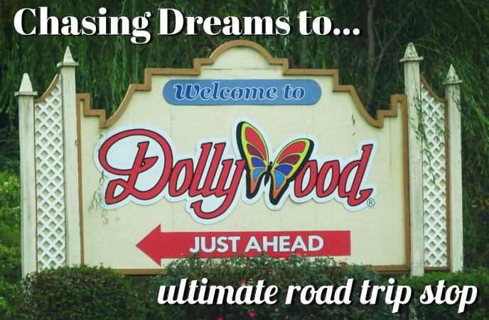 Dollywood Road Trip