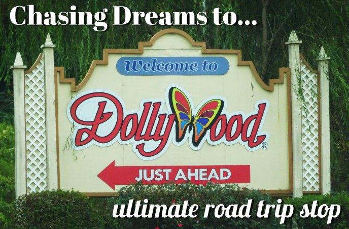 Dollywood Road Trip
