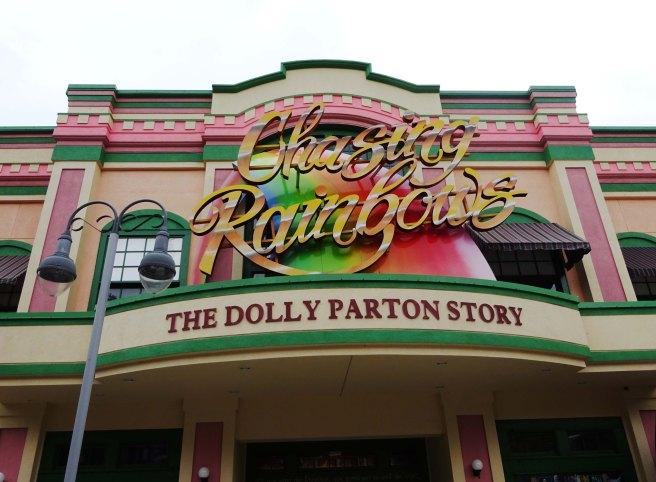 Dollywood Chasing Rainbows