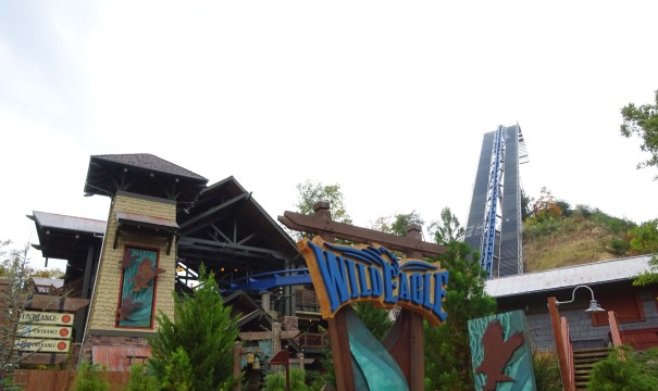 Dollywood_WildEagle