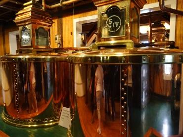 Makers Mark Distillers