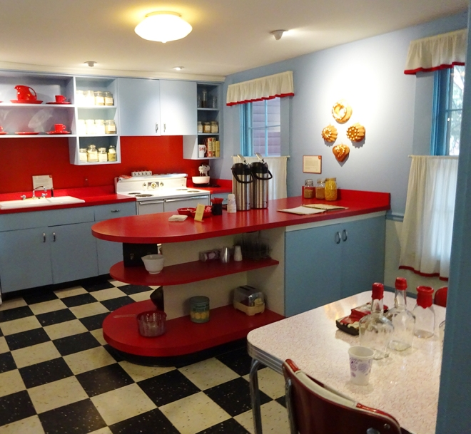 Makers Mark Kitchen