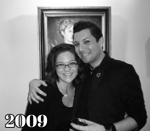 glenn arthur 2009