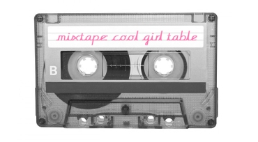 cool girl _mixtape