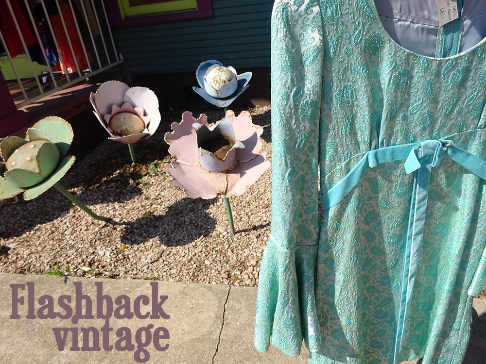 Flashback Vintage Clothing